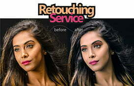 If you looking for an online Professional photoshop clipping path, HDR high-end photo retouching, editing services provider, then you are on the right track.